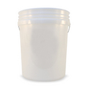 Grit Guard Wash Bucket - 3 Colours