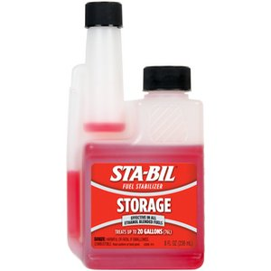 STA-BIL Storage Fuel Stabilizer (3 Sizes)
