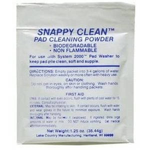 Snappy Clean Pad Cleaner