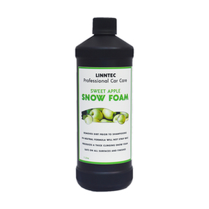 Sweet Apple Snow Foam (2 Sizes)