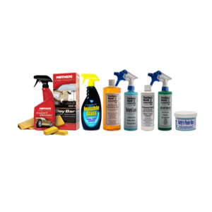 Ultimate Detailing Starter Kit