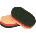 Wolfgang German Polish N' Wax Applicator (2 pack)