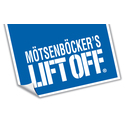 Motsenbocker's Lift Off